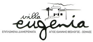 logo villa eugenia